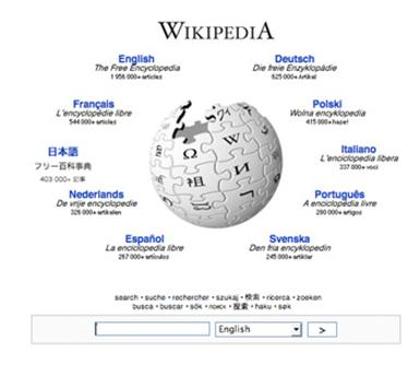 Why Wikipedia is a threat to authority