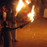 Tale of Hem Vayanattu Kulavan Theyyam, the toddy bhuta