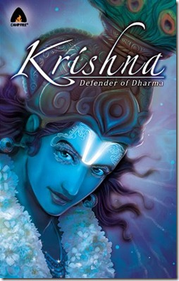 Krishna Graphic Novel