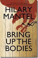 Review: Bring up the Bodies, Hilary Mantel