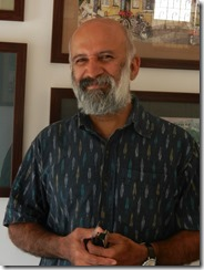 Paul Fernandes 1