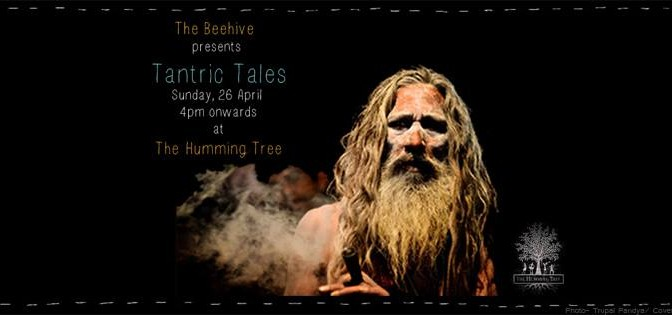 Tantric Tales: A documentary, real life stories and an occult quiz